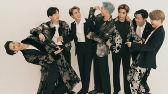 BTS: Hope To Visit India In The Future If An Opportunity Is Given