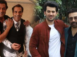 3 Generations Of Deol Family To Star In A Film For FIRST Time