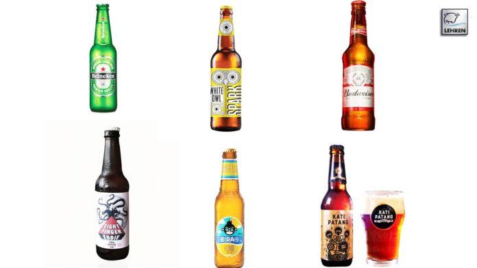 6 Breweries New Years