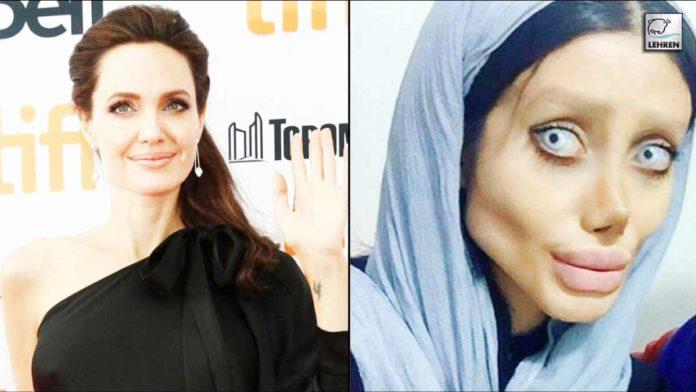 Sahar Tabar Faces Imprisonment