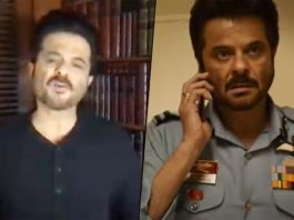 Anil Kapoor Apologizes To IAF For Insulting The Uniform