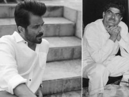 Anil Kapoor Writes An Emotional Note On His Father's Birth Anniversary