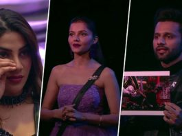 Bigg Boss 14 Promo Housemates Get Emotional As They Shred Sour Memories
