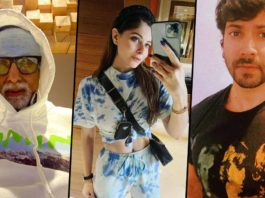 Bollywood Celebrities Who Defeated COVID-19 Infection
