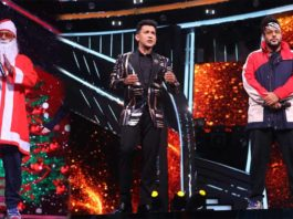 Enjoy The New Year's Celebrations With Badshah And Indian Idol 2020 Contestants