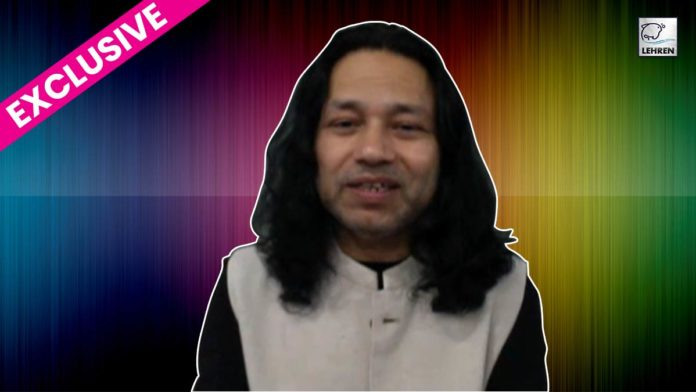 Exclusive – Kailash Kher Opens Up About Recording New Album Amid COVID & Upcoming Projects