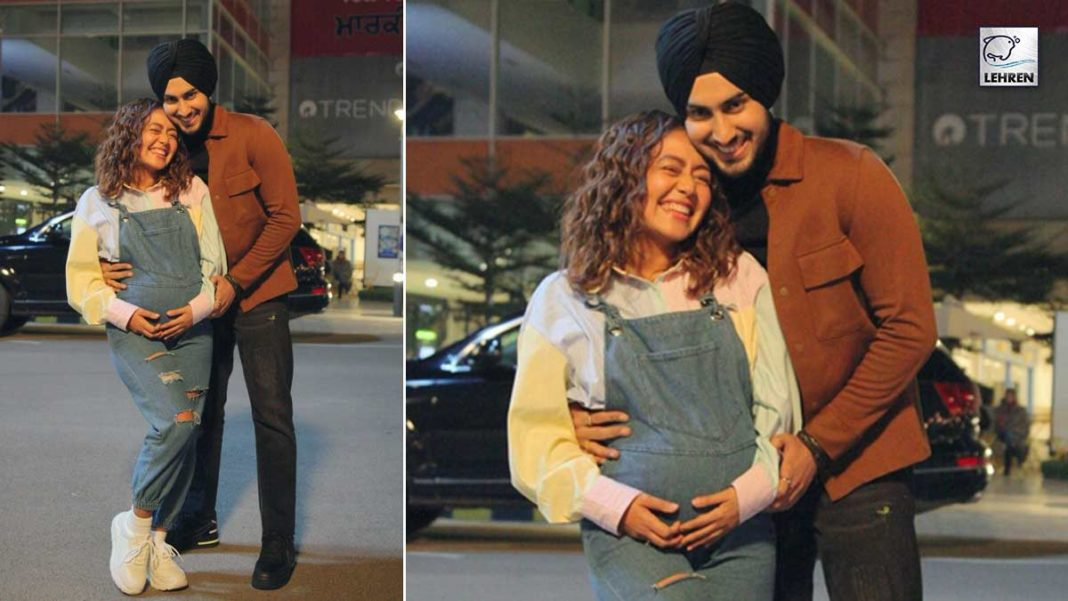 Neha Kakkar Pregnancy