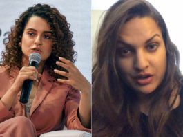 Himanshi Khurana Slams Kangana Ranaut Says She Doesn't Run The Government