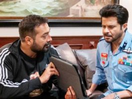 IAF Is Upset With Anil Kapoor's Scene In AK vs AK