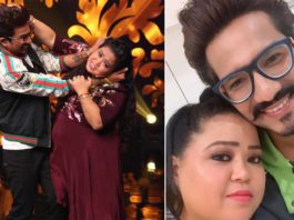 Netizens Troll Haarsh Limbachiyaa And Bharti Singh Over The Drug Case