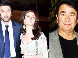 Randhir Kapoor Reveals If Ranbir And Alia Are Getting Engaged On New Year