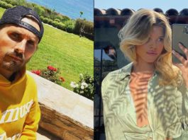 Sofia Richie Reveals The Reason Behind Her Breakup With Scott Disick?