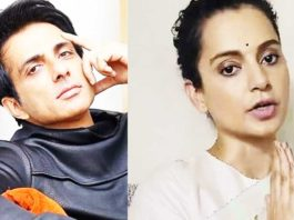 Sonu Sood Indirectly Takes A Dig At Kangana Ranaut For Her Controversies In 2020