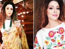Tannaz Irani Shares What Kept Her Busy During The COVID Recovery Process