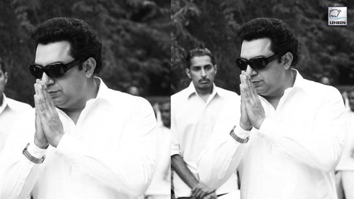Thalaivi Arvind First Look