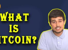 What is Bitcoin Bitcoin Explained By Dhruv Rathee on Bitcoin