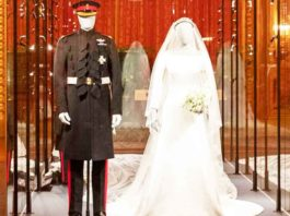 Royal Wedding Dresses and Exhibitions | Princesses Of the World | Unseen Flashback Video