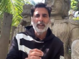Akshay Kumar Urges People To Make Donations For Construction Of Ram Mandir