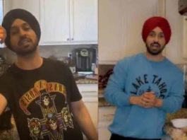 Birthday Special When Diljit Dosanjh Made Us Laugh During Lockdown In 2020