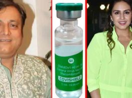 Bollywood Celebs React As India Approves Two COVID-19 Vaccines