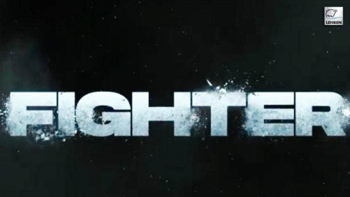 Deepika First Glimpse Fighter