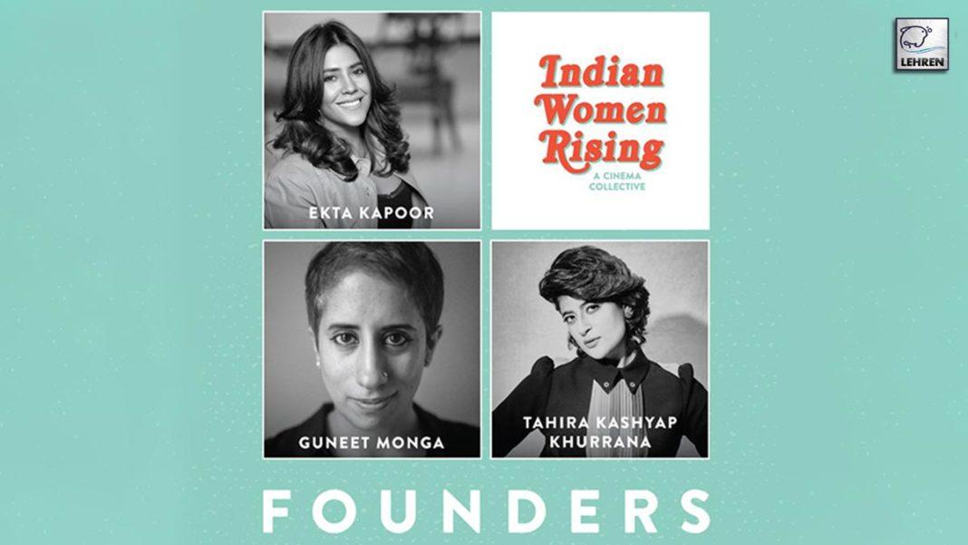 Indian Women Rising