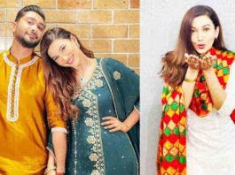 Gauahar Khan I Am Extremely Happy And Blessed That I Found Zaid