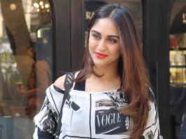 Here's What Krystle D'Souza Has To Say About Bigg Boss 14 & Its Contestants