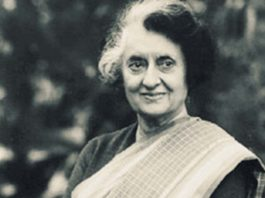 Indira Gandhi - The Fearless Iron Lady Of India | UNTOLD STORY