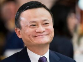 Jack Ma reportedly missing