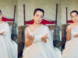 Kangana Ranaut Claims She Is Being Mentally And Physically Tortured