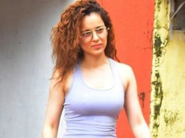Kangana Ranaut Reveals The Most Awful Thing In Actor's Life
