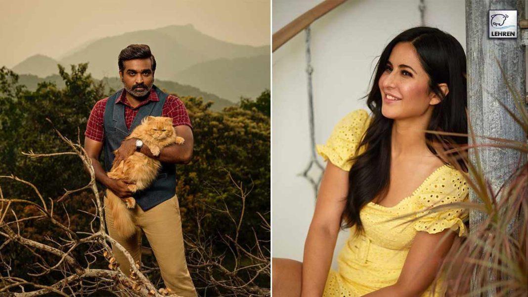 Katrina Vijay Sriram Raghavan's Next