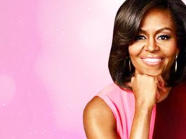 Michelle Obama | First Lady Of Style | Untold Facts