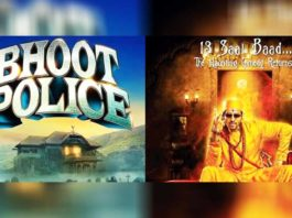 Much Awaited Horror-Comedy Bollywood Movies Of 2021