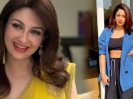 Nehha Pendse Urges Fans Not To Compare Her With Saumya Tandon