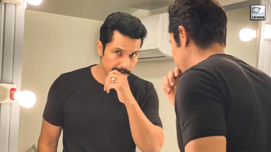Randeep Hooda Webseries Debut