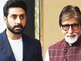 Shocking! Abhishek Bachchan Blames Amitabh Bachchan For Exposing The Family To Covid-19