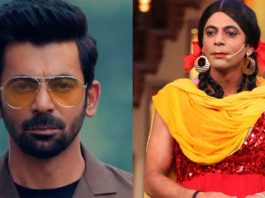 The Real Reason Why Sunil Grover Agreed To Do Web-Series Tandav