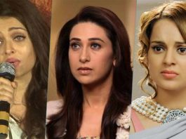 Top Bollywood Actresses Who Were A Victim Of Domestic Abuse