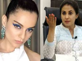Urmila Matondkar Challenges Kangana Ranaut In This New Video