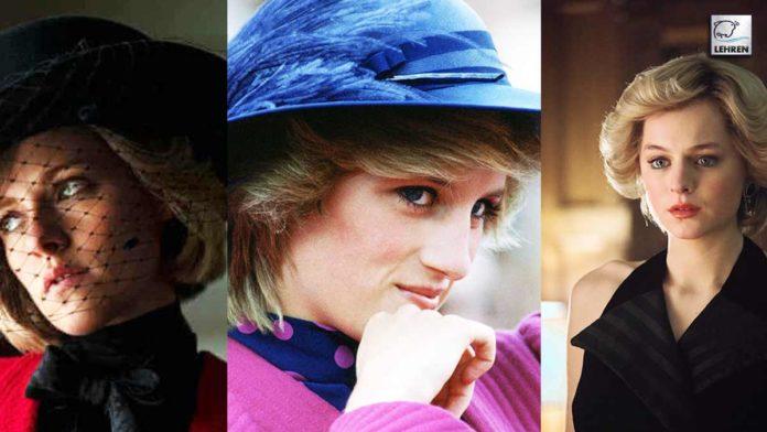 5 Reasons Princess Diana
