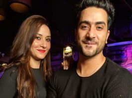 Aly Goni Becomes Mama