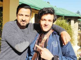 Aniruddh Directs Ronit Roy