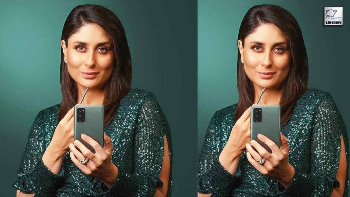 Kareena Before Delivery Date