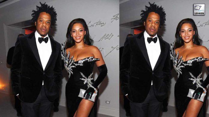 Beyonce Jay Z's Vacay