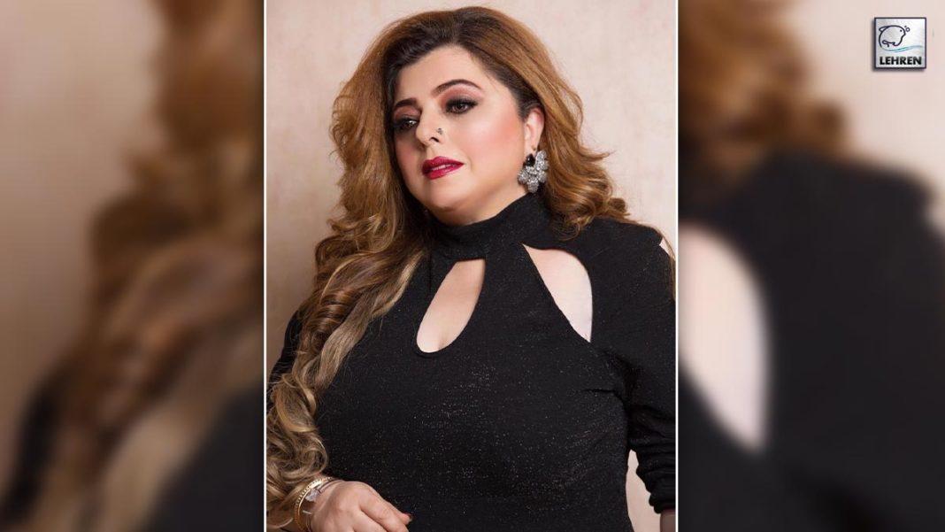 Delnaaz Irani Sweetu
