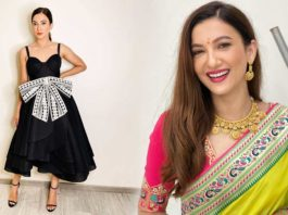 Gauahar Khan Admits That Recognition She Got From Reality Shows Is Amazing