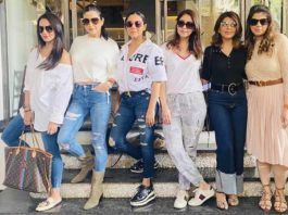 Gauri Khan Spends Some Gala Time With Her Girl Gang; Posts Pictures