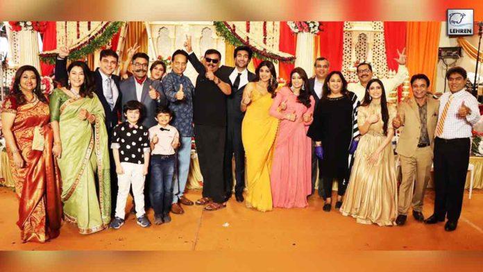Hungama 2 Priyadarshan's Birthday